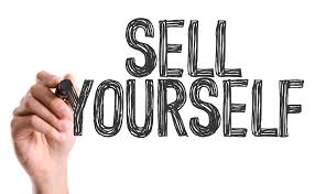Step Four – Marketing Yourself